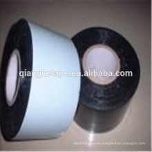 3-ply coating system underground steel pipe corrosion protection anti corrosion pipe wrap tape