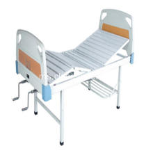 Hospital ABS Tripple-Folding Equipment Bed