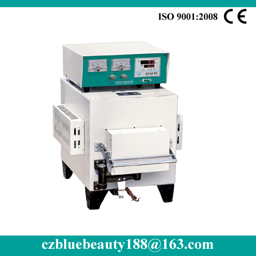 electric resistance furnace