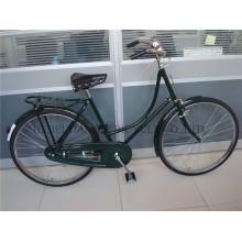 """28 """"Traditionelles Fahrrad, Retro Lady Fahrrad, Fahrrad"""