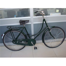 "28"" Traditional Bicycle, Retro Lady Bicycle, Bike"