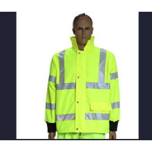 Safety Jacket, Made of Oxford Fabric, Factory in Ningbo, China