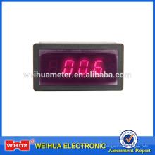 Medidor de panel digital PM5135 con parámetro Prueba de voltaje de diseño personalizado