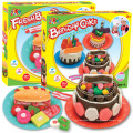 Kids Toy Play Dough/Modeling Clay Packing Machine