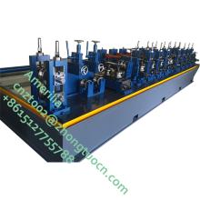 Machine automatique de découpe de tuyaux en acier au carbone