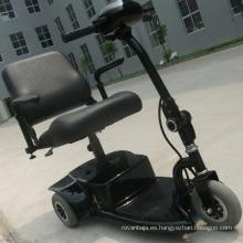 Scooter de movilidad de 200 W y 3 ruedas para discapacitados (DL24250-1)