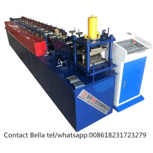 Steel Rolling Rolling Door Cold Forming Machine