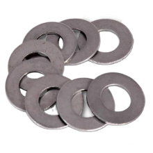 High Tensile industrial zinc plated washer