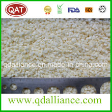 IQF Frozen Diced Garlic Peeled Garlic