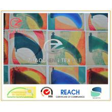 Twill Micro Fibre View Style Printing, vêtement d'impression (ZCGP052)