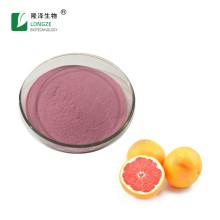 фабрика напрямую обеспечивает чистый экстракт грейпфрута подсластителя