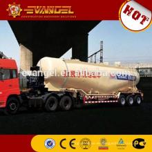 semirremolque portador de coche para la venta eje semirremolque fabricado en China