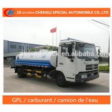 4 X 2 Dongfeng Arrøseur Camion De L'eau