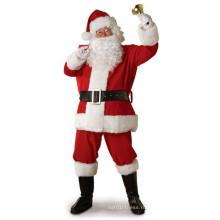 Рождество Санта-Клаус Cos Play Unif Рождество Show Lingerie