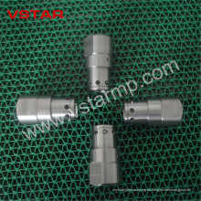 CNC torneado piezas mecanizadas para accesorio de maquinaria