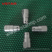 CNC Turning Machined Parts for Machinery Accessory