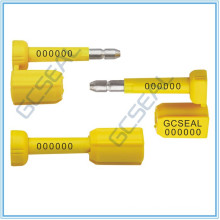 GC-B009 alta segurança bolt selo para porta contêiner