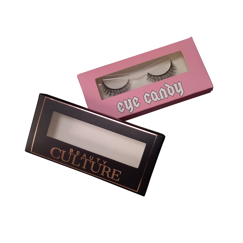 Eyelashes Box 27 4