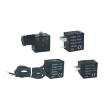 ESP pneumatic solenoid valves accessories coils
