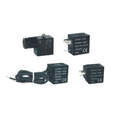 ЭСП пневматические электромагнитные клапаны аксессуары катушки