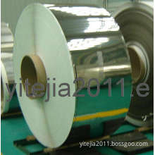 No. 8 Stainless Steel Coil/Roll