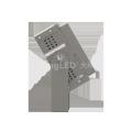 IP66 DC24V RGB LED Flood Light TF1D-150mm
