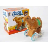 Press Camel Toy