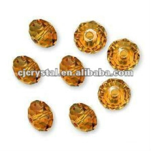 Crystal art craft,jewelry glass bead