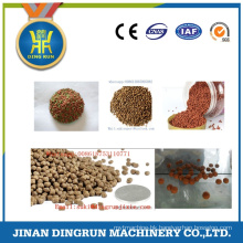 Factory price floating fish feed machine manufacturer