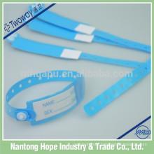 Hospital Pediatric ID bands ID bracelets