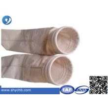 Non Woven PPS Filter Bag for Coal-Fired Power Station Industry