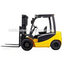 Chariots élévateurs à moteur diesel 5 tonnes à haute qualité