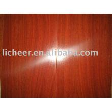 Ламинированный пол зеркальная поверхность 12.3mm