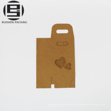 Kraft paper packaging bags gift box wholesale