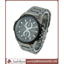 Alloy Case Men′s Fashion Watch for Promotional