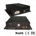 4CH 720p HD Sd Karte Mdvr Eingebautes 4G GPS