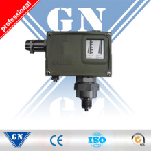 Interruptor de presión impermeable con rosca externa M20 * 1.5