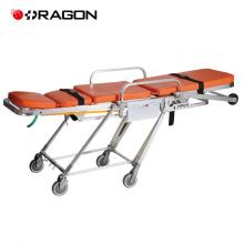 DW-AL001 ambulancia de campo totalmente equipada en venta