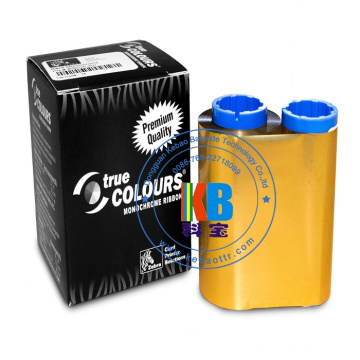 Zebra/Eltron Gold 1000 Image Printer Ribbon 800015-106 - P310,P330,P430,P520,P720