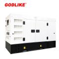 Дизельный генератор, звукоизоляционный комплект с двигателем yangdong