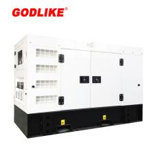 Grupo electrógeno diesel silencioso de 30kVA / 24kw Fawde Engine con Ce / ISO