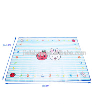 China Mainland Supplier PP woven Beach Camping Mat