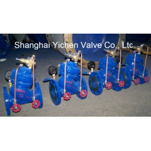 Ductile Iron Adjustable Presure Reducing Valve