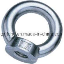 Гайка-глазка DIN582 Dr-Z0029