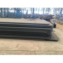 10mm thick steel plate ss400 black steel sheet