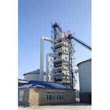 Paddy Rice Grain Dryer Machine Capacity Biomass