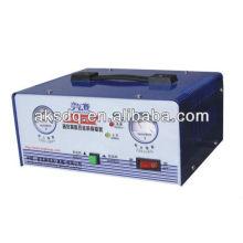 AKS / TM 1200VA Estabilizador Automático de Voltaje Tipo AC Electrónico