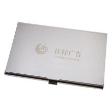 2015 Presentes promocionais Metal Cardcase