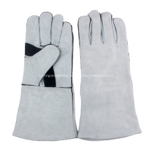 Fire High Heat Resistant Gauntlet Welders Gloves