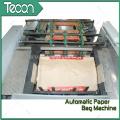 Línea de producción de bolsas de papel Kraft de cemento multicapa